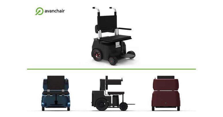 """""""Enel apoya recaudación que busca financiar el prototipo de una silla de ruedas tecnológica"""""""