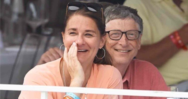 Bill Gates tenía una amante en Microsoft
