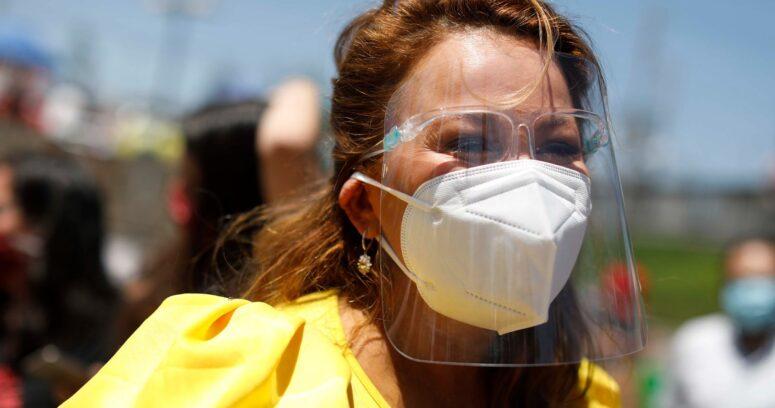 """Cathy Barriga reconoce derrota en elecciones: """"Maipú siempre estará en mi corazón"""""""
