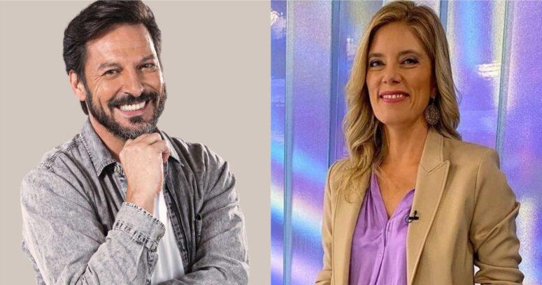 Rafael Cavada y Mónica Rincón debutarán como dupla televisiva en cobertura de las elecciones