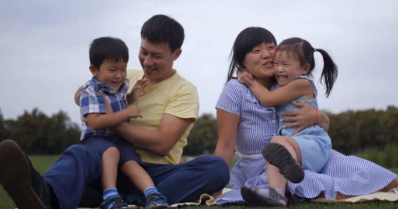 """""""1, 2, 3 hijos: demografía en China"""""""