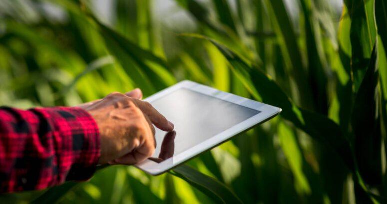 """""""El impacto de las nuevas tecnologías en la agricultura"""""""