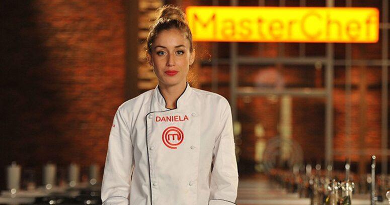 Daniela Castro se sumó a la polémica por final de MasterChef