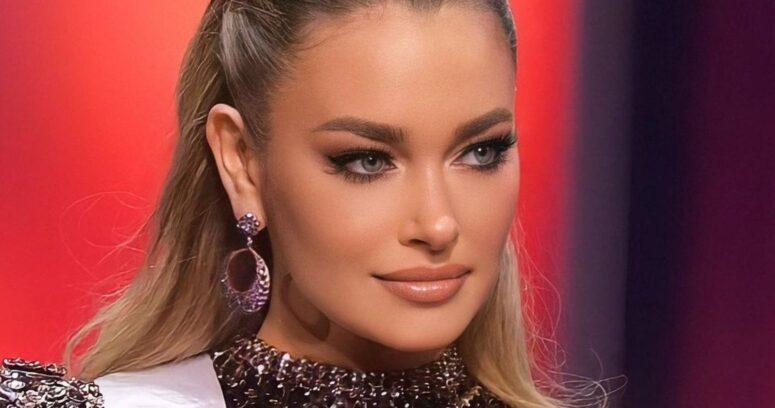 """Cecilia Bolocco sobre Daniela Nicolás: """"Tiene todas las condiciones para ser la Miss Universo"""""""