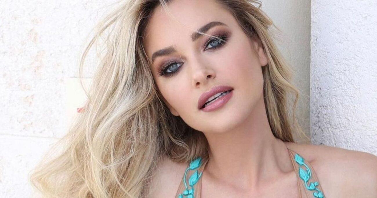 Durante la semana, la actriz chilena deslumbró con su traje de La Pincoya y con un entero en el desfile de trajes de baño. INSTAGRAM