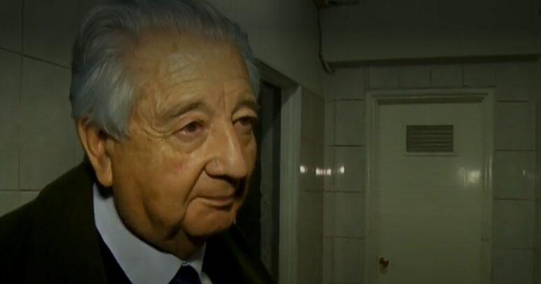 Fernando Torres Silva murió a días de salir de Punta Peuco y recibir el indulto