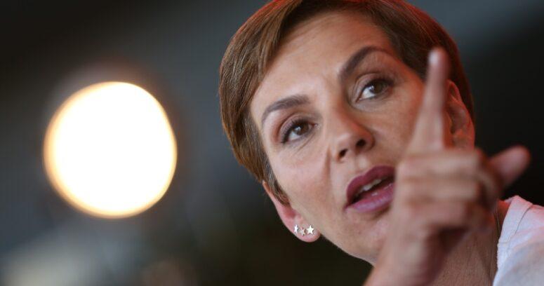 La participación especial que trae de regreso a Francisca García-Huidobro a Chilevisión