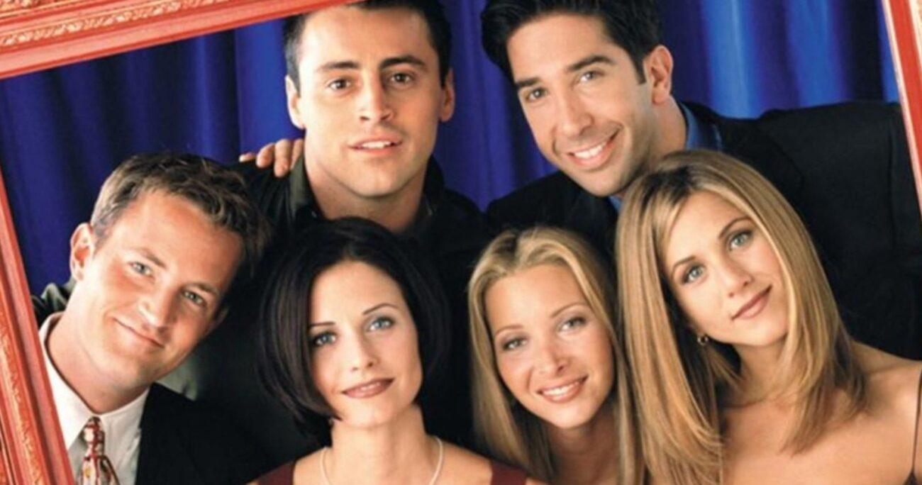 El elenco de la sitcom volverá a reunirse a 17 años de la serie. NBC