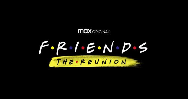 VIDEO – Lanzan el primer teaser de la reunión de Friends y confirman fecha de estreno