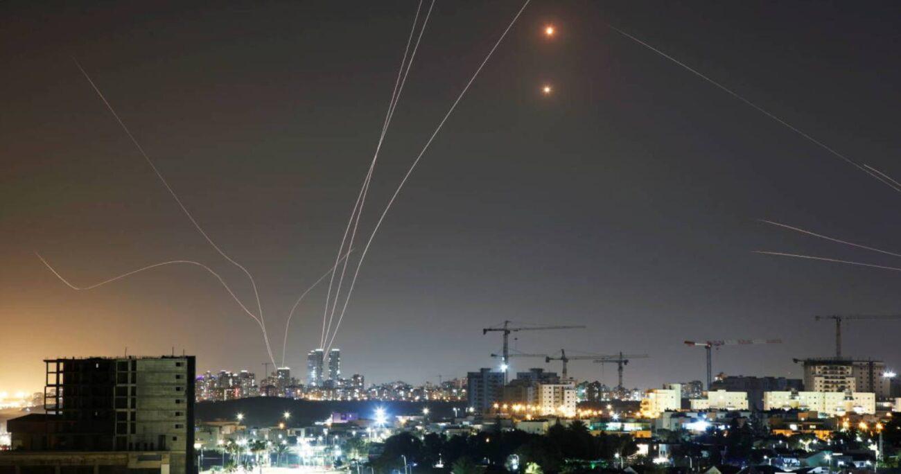La Defensa de Israeldifundió imágenes y videos que dan cuenta de su capacidad.