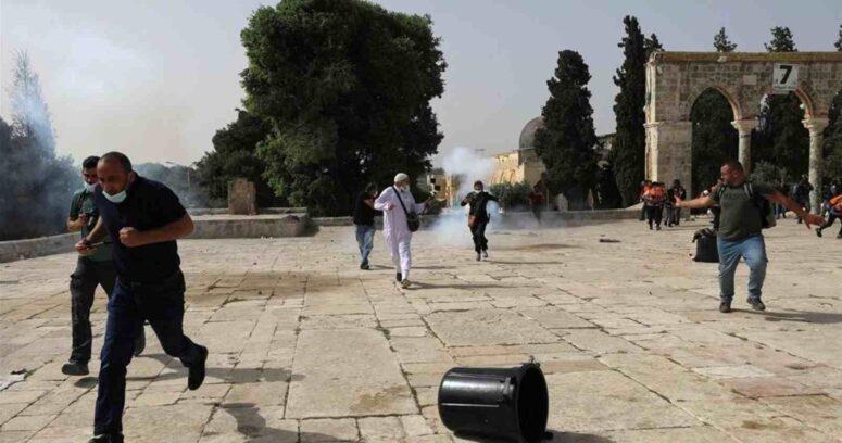 Unión Europea pidió a israelíes y palestinos acabar con la violencia y evitar un conflicto mayor