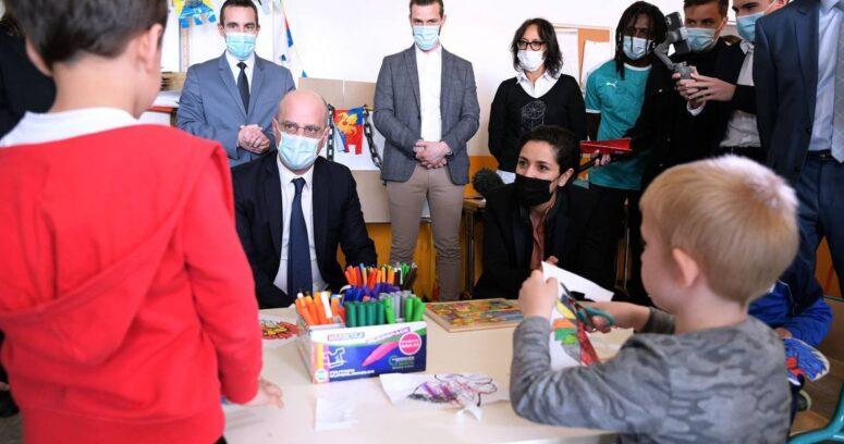 Francia prohibió el lenguaje inclusivo en las escuelas públicas