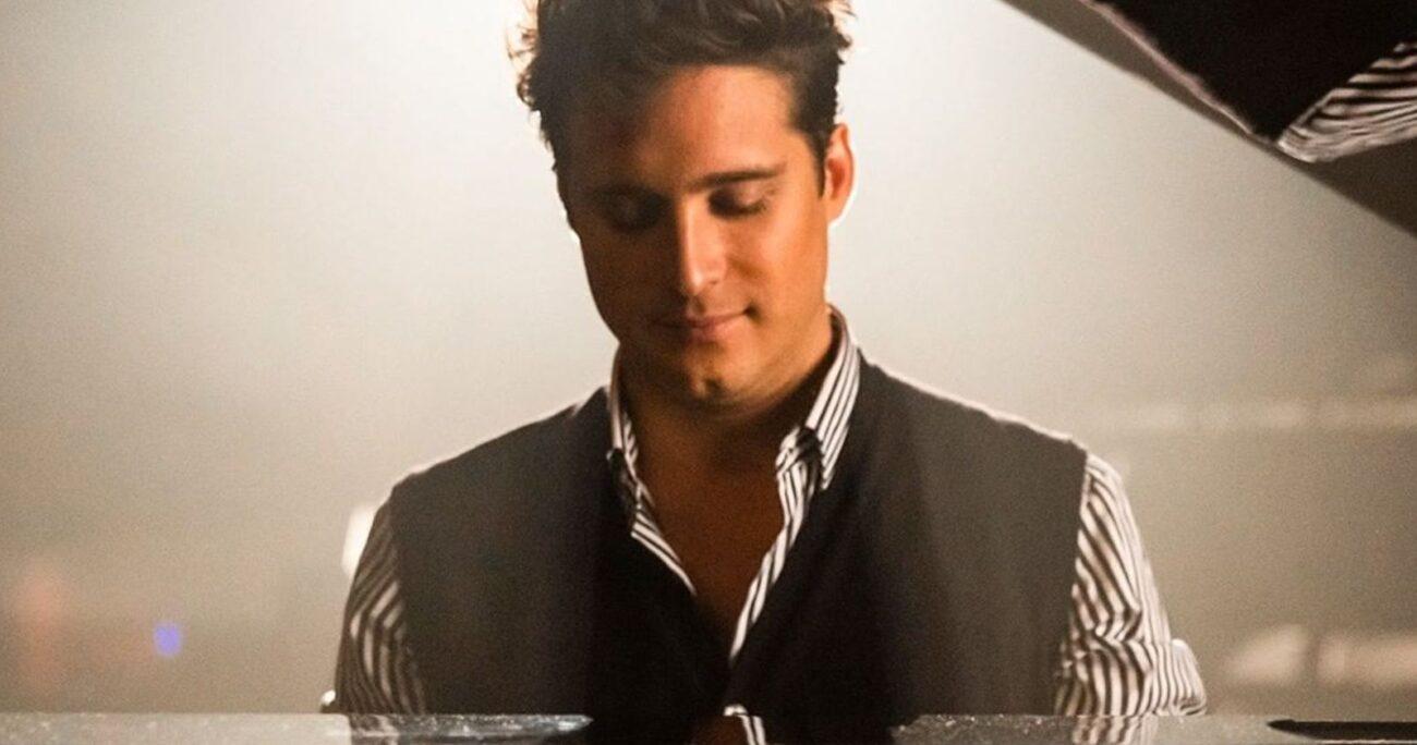 Diego Boneta continuará protagonizando Luis Miguel, La Serie. INSTAGRAM