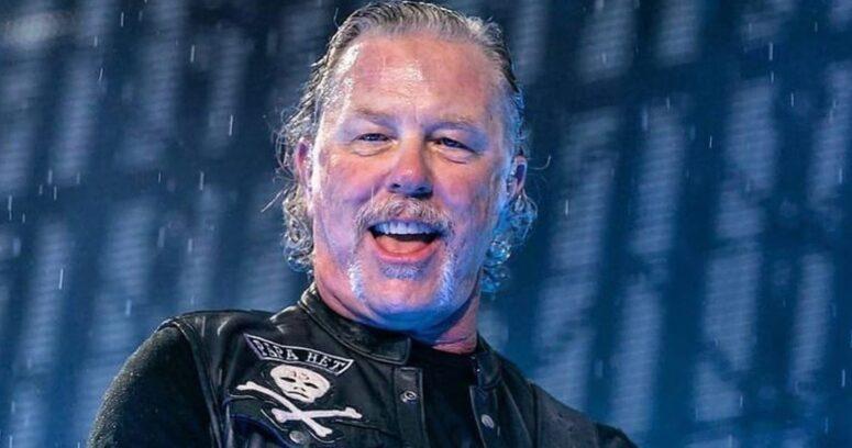 """Líder de Metallica se declara """"escéptico"""" de la vacuna contra el COVID-19"""