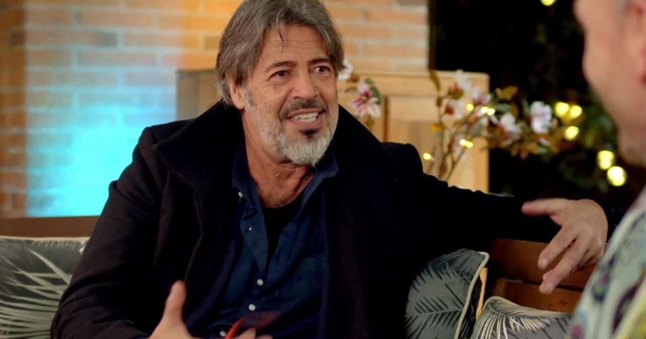 Miguelo reconoce que tras estar detenido nunca más vio al Negro Piñera. CANAL 13