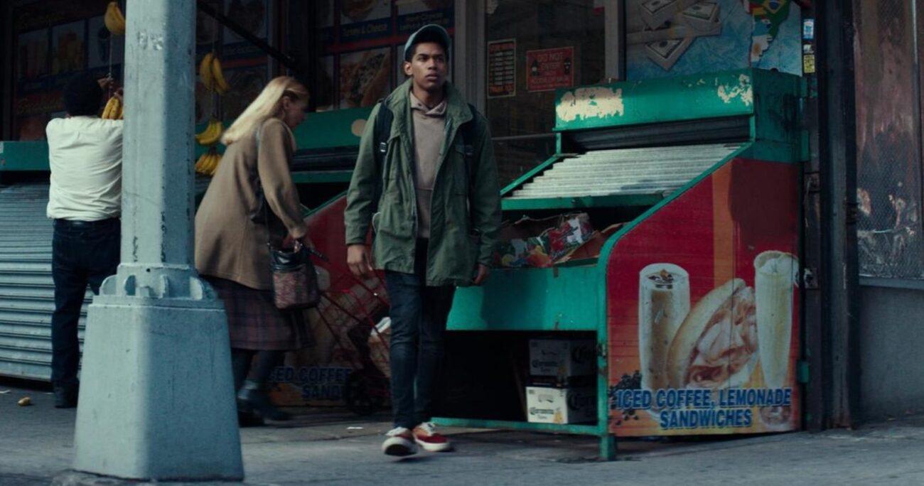 La cinta cuenta con un elenco en el que se incluyen nombres como Jennifer Hudson y ASAP Rocky. NETFLIX