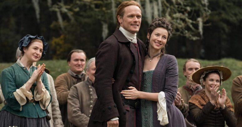 Outlander: Netflix estrenó la quinta y penúltima temporada de la aclamada serie