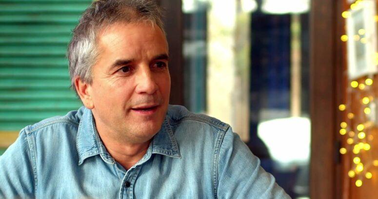 """Pablo Mackenna reveló que fue diagnosticado con cáncer: """"Es una palabra bien brava en mi familia"""""""