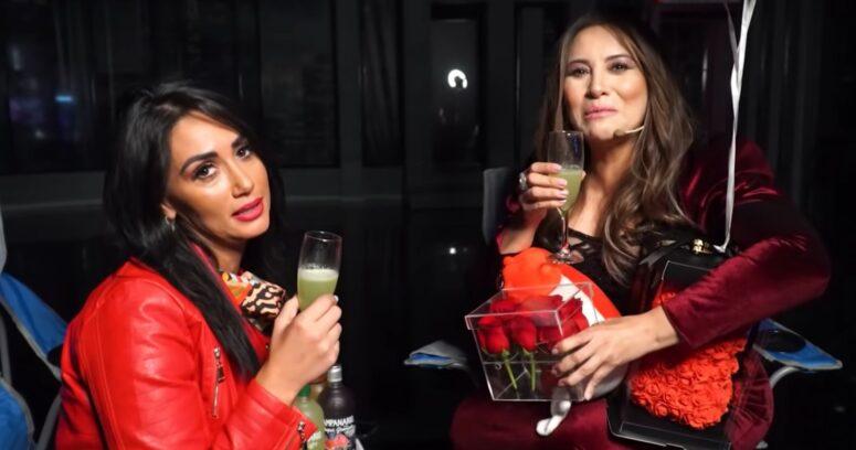 El conflicto detrás de cámara que generó la presencia de Pamela Díaz en Yo Soy