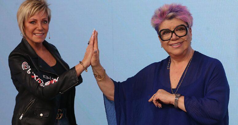 """Patricia Maldonado y los últimos días de Raquel Argandoña con su madre: """"Veía como se estaba apagando"""""""