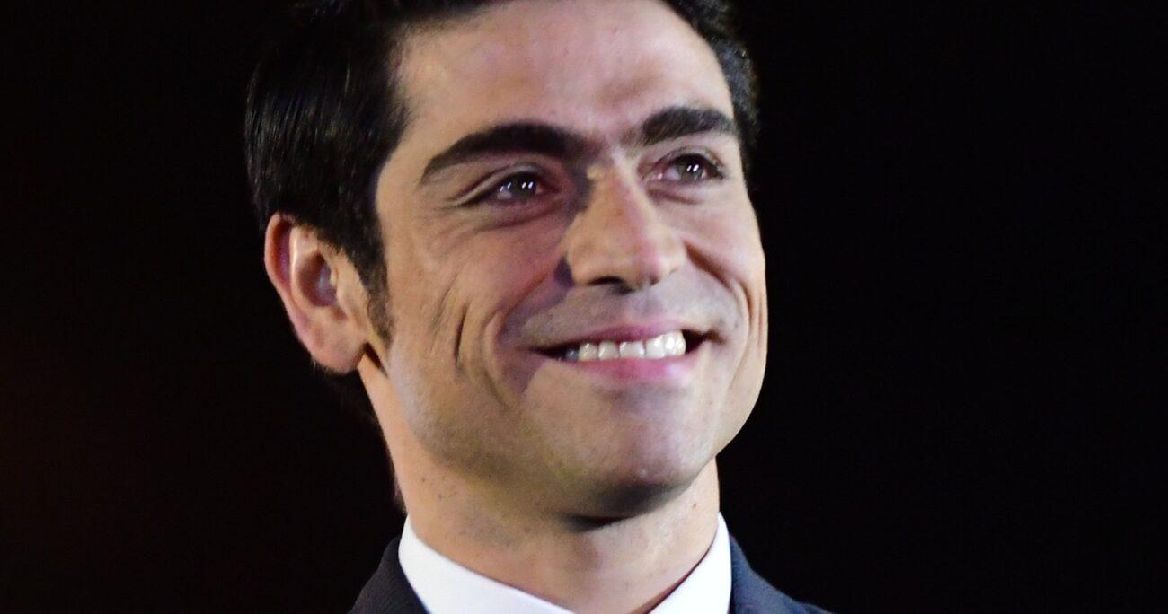 Etienne Bobenrieth interpretará a Santiago, un hombre que fue plantado en el altar por su novia. AGENCIA UNO/ARCHIVO