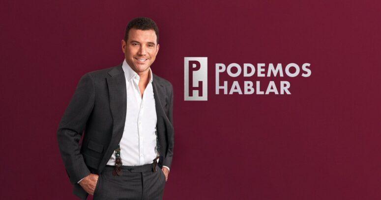 """""""De Pepa Hoffmann a Kariol Cariola: los seis políticos invitados a Podemos Hablar"""""""