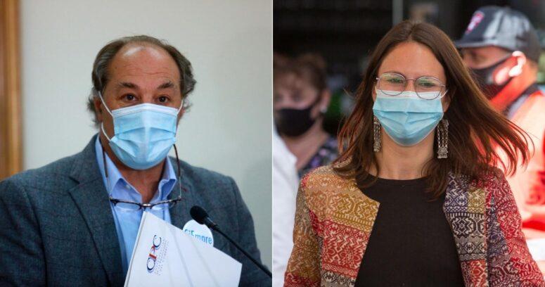 """""""Sutil revela vínculo empresarial con familia de alcaldesa del PC en Santiago"""""""