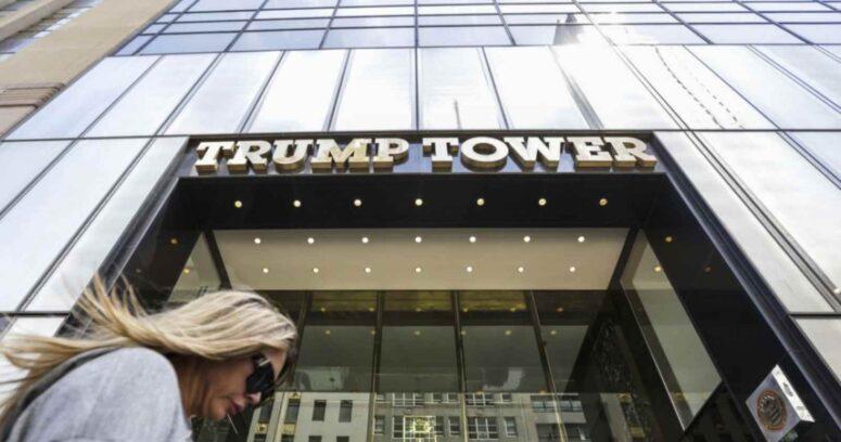 """""""Fiscalía de Nueva York abre una investigación criminal contra el conglomerado empresarial de Trump"""""""