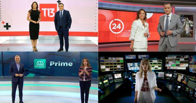 Dónde ver la cobertura de las elecciones en TV