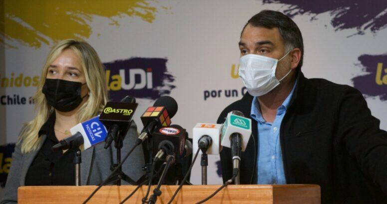 """UDI pone en duda participación de Evelyn Matthei en primaria de Chile Vamos: """"Es una decisión política"""""""