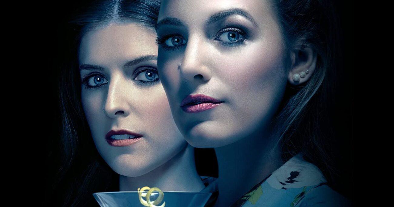 Kendrick participó anteriormente en Pitch Perfect y Lively hizo lo propio en Gossip Girl. IMDB