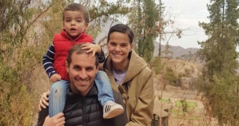 """Viudo de Javiera Suárez entregó detalles de su libro: """"Siento responsabilidad de continuar su mensaje"""""""
