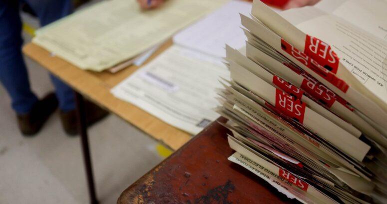 Servel: más de seis millones de personas participaron de las elecciones