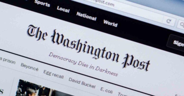 """Sally Buzbee será la primera editora ejecutiva en The Washington Post"""