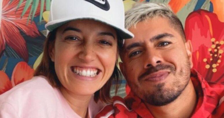 Yamila Reyna se lanza contra Sergio Rojas tras rumores de infidelidad de Diego Sánchez