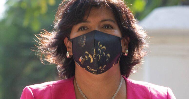 Cadem: Yasna Provoste irrumpe como la política mejor evaluada