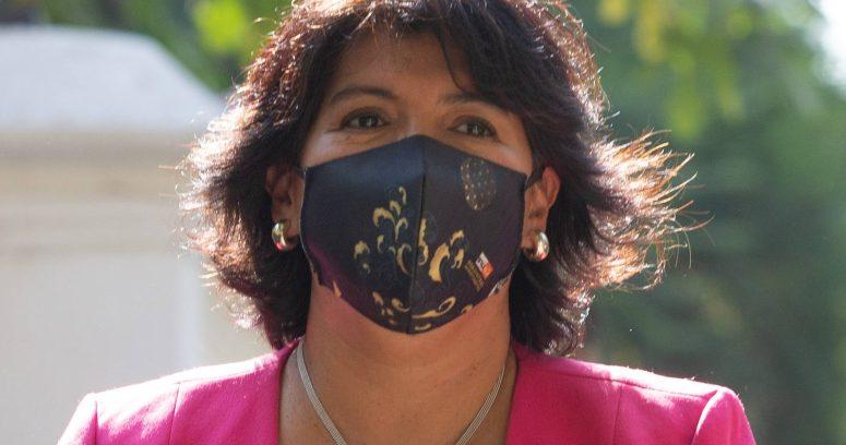 Yasna Provoste lanza versión final de programa de gobierno con refuerzo en seguridad ciudadana