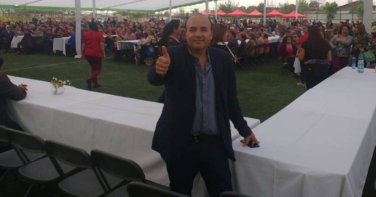 Formalizado por corrupción: prisión preventiva para exconcejal de San Ramón