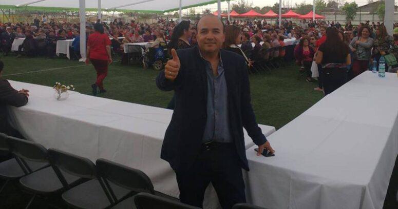 San Ramón: detienen a exconcejal acusado por delitos de corrupción cuando intentaba salir del país