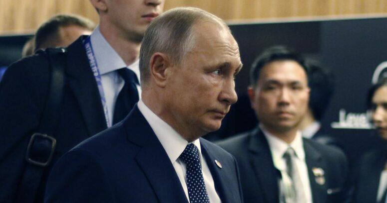 Putin anuncia el regreso de los embajadores de Estados Unidos y Rusia