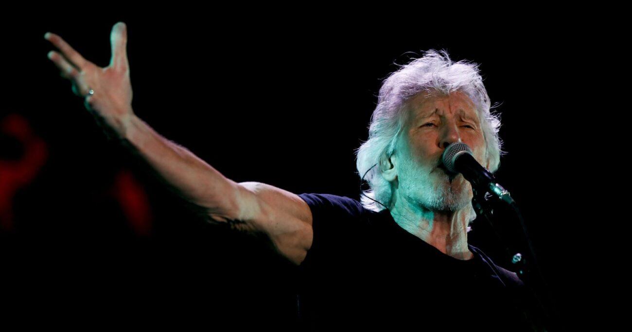 La revelación del guitarrista se dio a conocer en un evento a favor de Julian Assange. ARCHIVO/AGENCIAUNO