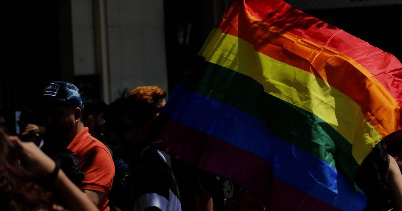 Entre otros, se rechazaron las indicaciones de Moreira que impedían la separación de bienes para parejas del mismo sexo. AGENCIA UNO/ARCHIVO