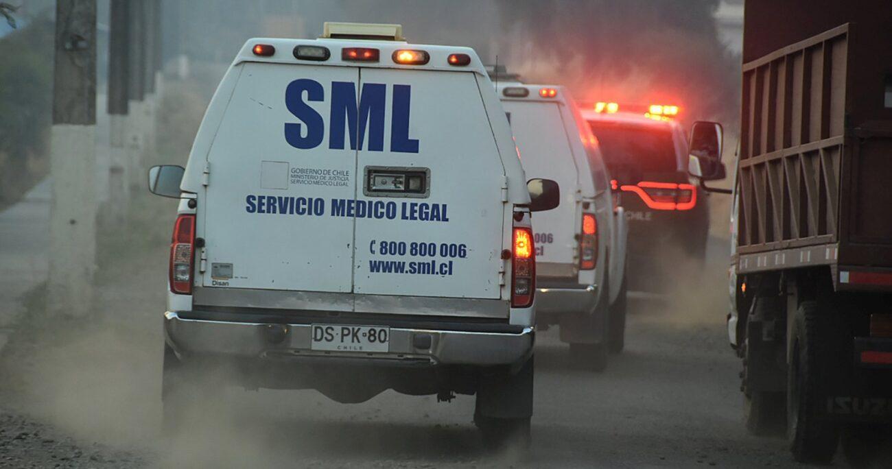 Las autoridades se mantienen en la búsqueda de la segunda víctima. AGENCIA UNO/ARCHIVO