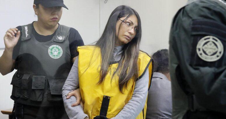 """""""Diputada Marzán oficia a ISP por eventuales beneficios económicos a Johanna Hernández"""""""