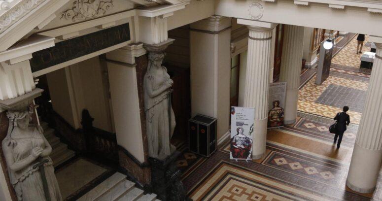 """""""Corte Suprema instruye a cortes de apelaciones para que se reúnan en horario inhábil"""""""