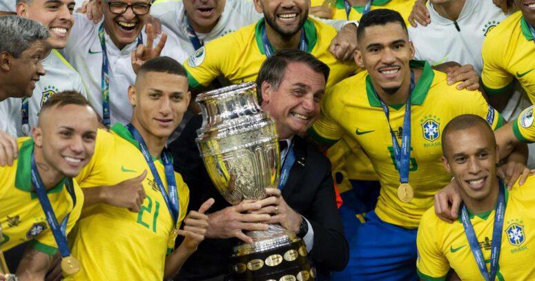 """""""Copa América perdió a Mastercard, auspiciador clave a días de su inicio"""""""