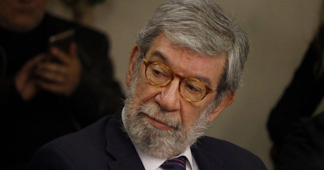 El diputado socialista dice no creerle a la UDI cuando hablan de otorgar mayores libertades a la población. AGENCIA UNO/ARCHIVO