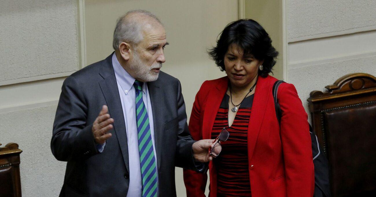 Los legisladores cuestionaron la iniciativa impulsada por el Gobierno. AGENCIA UNO/ARCHIVO