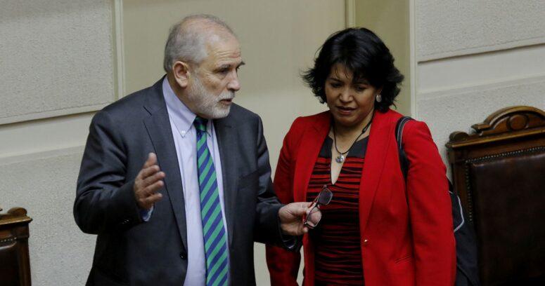 Rechazo a kínder obligatorio: expertos derriban argumentos de senadores Montes y Provoste