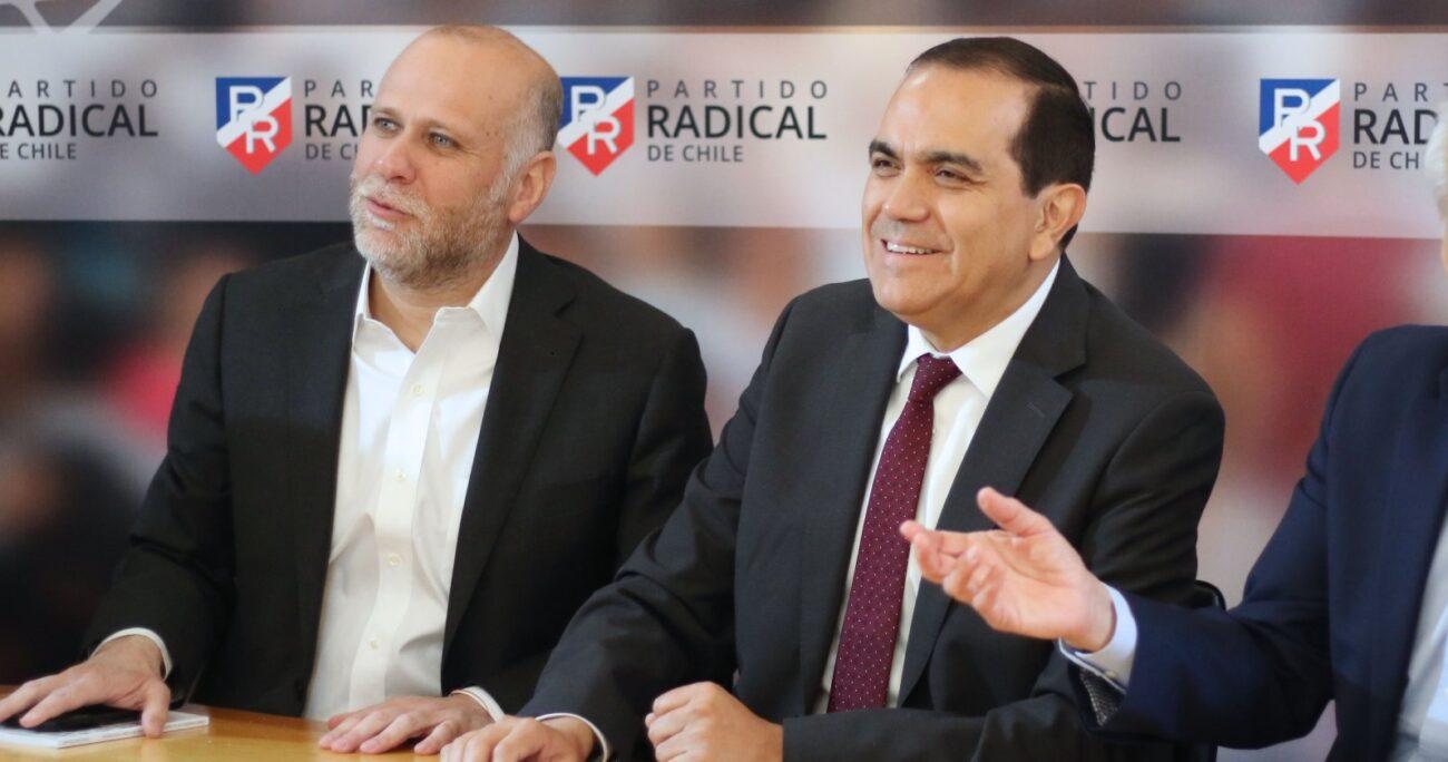 Desde Unidad Constituyente aún no definen el mecanismo para llegar a una candidatura única. AGENCIA UNO/ARCHIVO